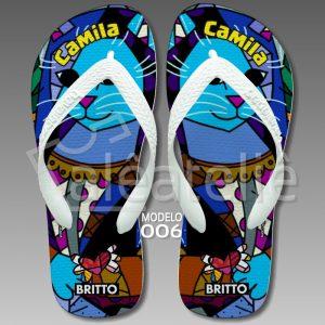 Chinelo Romero Britto 006