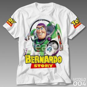 Camiseta Toy Story 004