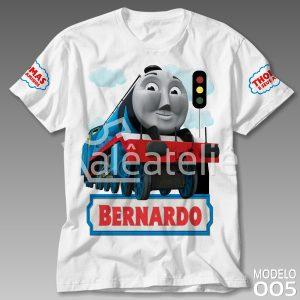 Camiseta Thomas 005