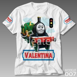 Camiseta Thomas Emily