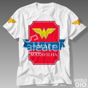 Camiseta Dia das Mães 010