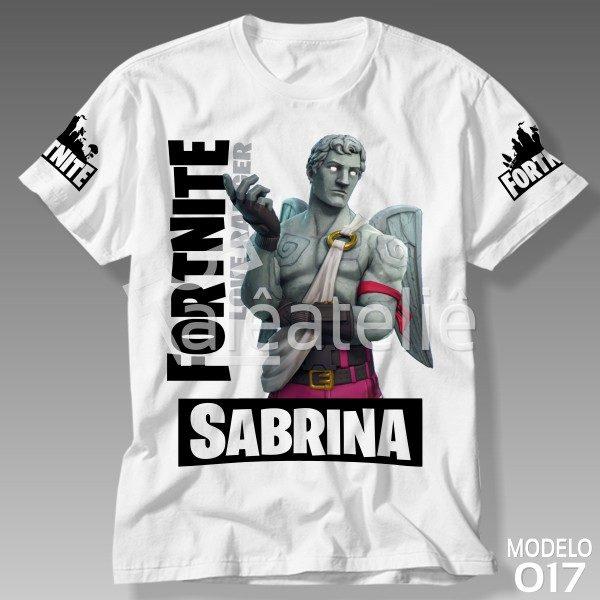Camiseta Fortnite Love Ranger