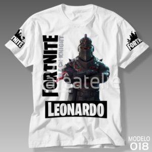 Camiseta Fortnite Black Knight