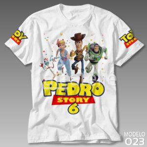 Camiseta Toy Story 023