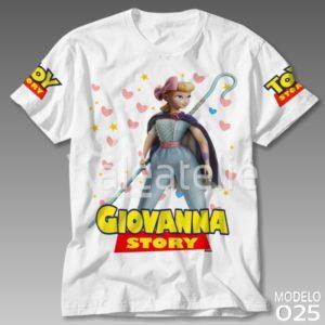 Camiseta Toy Story 025