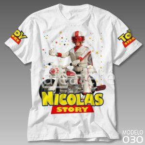 Camiseta Toy Story 030