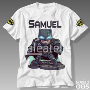 Camiseta Batman 005