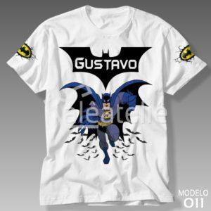 Camiseta Batman 011