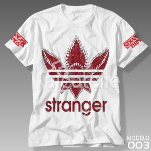 Camiseta Stranger Things 003