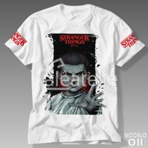 Camiseta Stranger Things 011
